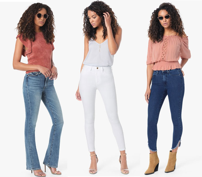 New Curvy Denim Styles for Spring from Joe's Jeans - Jeans 3