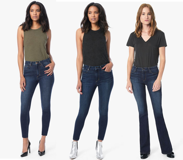 New Curvy Denim Styles for Spring from Joe's Jeans - Jeans 6