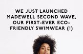 Eco Friendly Swimwear for All Sizes from Madewell Second Wave