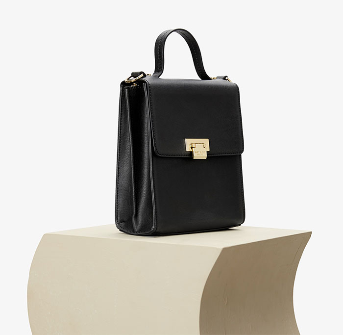 The Studio 901 Handbag Collection by Sustainable Brand Matt & Nat - Petra Bag