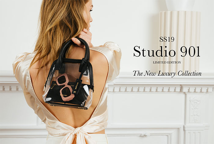 The Studio 901 Handbag Collection by Sustainable Brand Matt & Nat