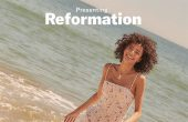 Reformation at Shopbop
