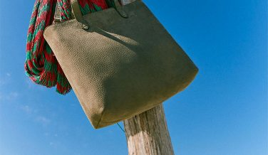 New Stylish Summer Bags from Madewell