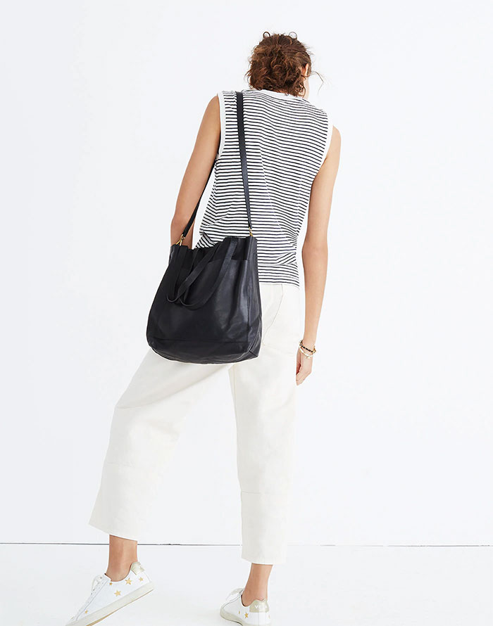 Medium Transport Tote from Madewell