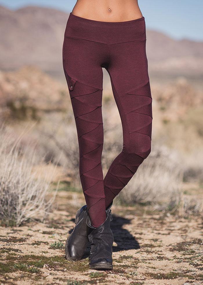 Nomads Hemp Wear Albacore Leggings