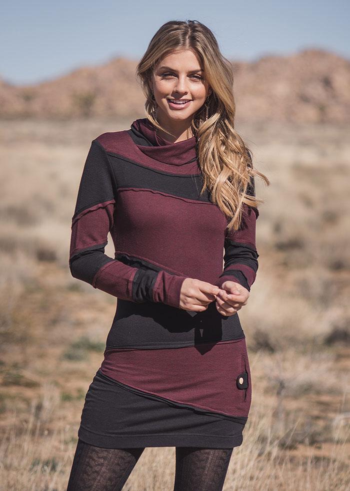 Nomads Hemp Wear Revelation Tunic