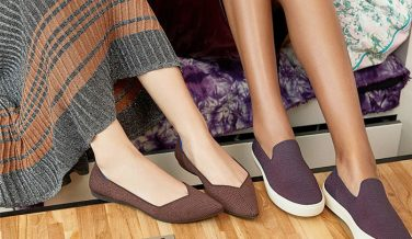 Rothy's Footwear - Stylish, Sustainable and Made To Last