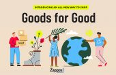 Goods for Good from Zappos