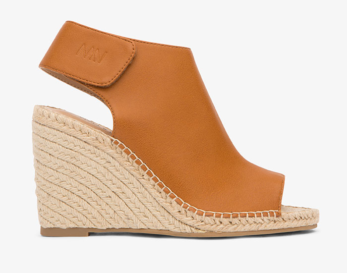 Matt & Nat Vegan Footwear - Acacia Heel