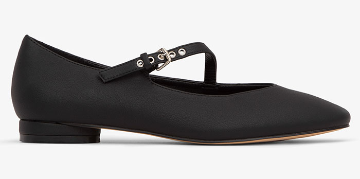 Matt & Nat Vegan Footwear - Anais Mary Jane