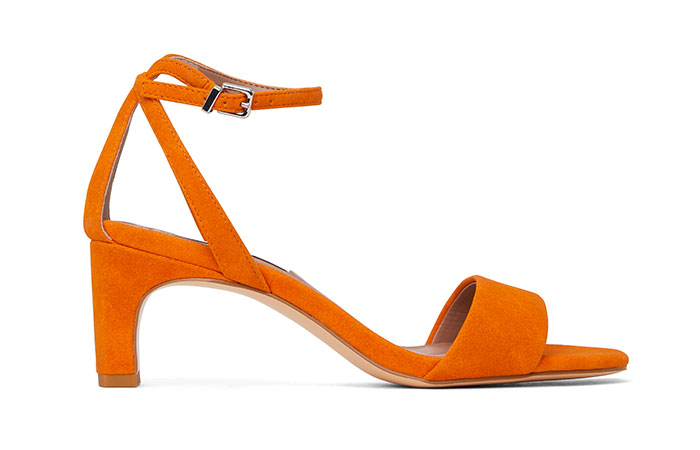 Matt & Nat Vegan Footwear - Elodie Heel Sandal