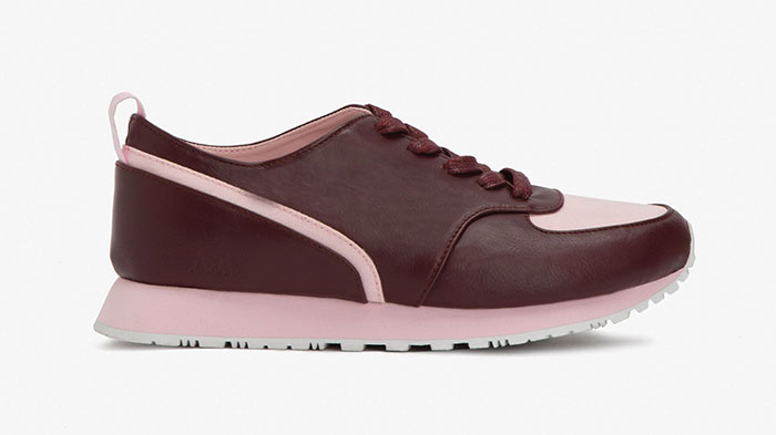 Matt & Nat Vegan Footwear - Jarry Sneaker