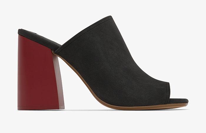 Matt & Nat Vegan Footwear - Susie Mule