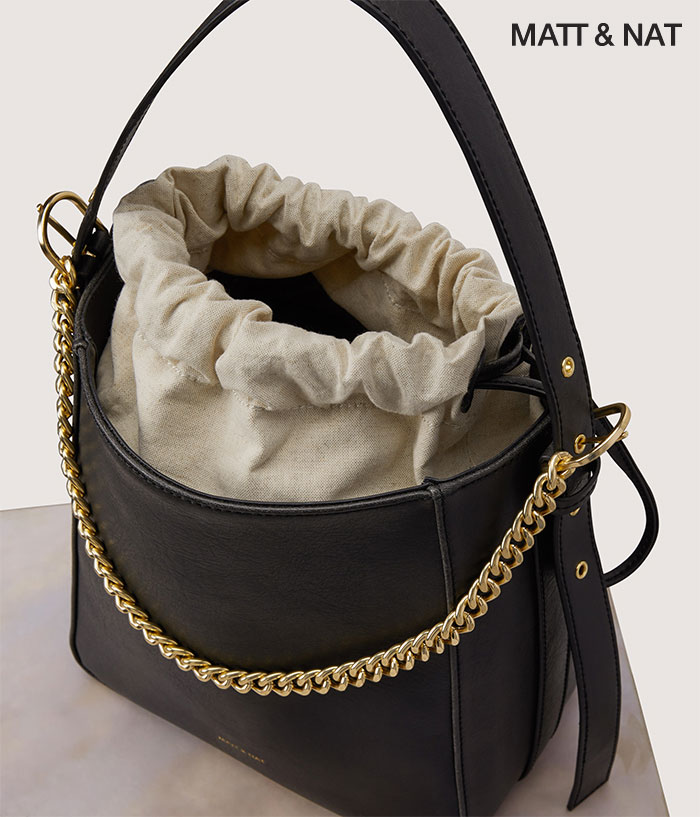 Matt & Nat - VASI Hobo Bag
