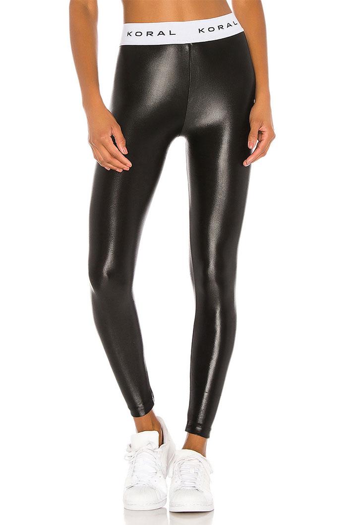 Koral Activewear - Aden Infinity Legging