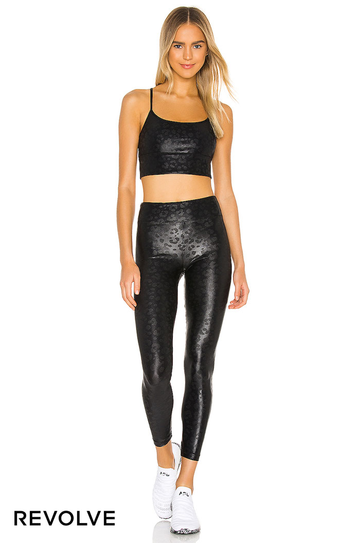Edge Up Your Workout Style with Koral Activewear