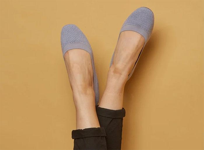Allbirds Footwear - Tree Breezers