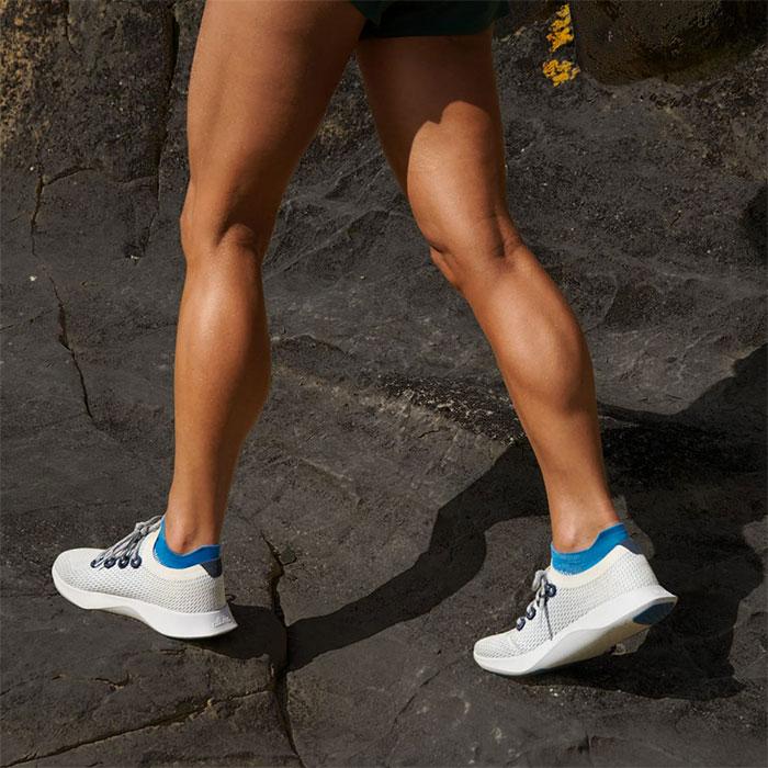 Allbirds Sustainable Footwear - Tree Dashers