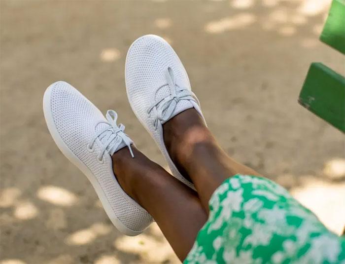 Allbirds Footwear - Tree Skippers