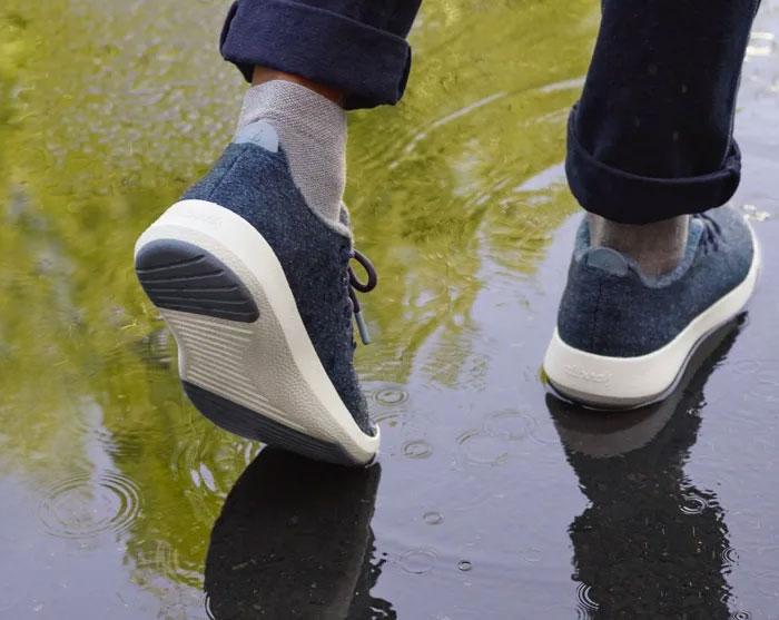Allbirds Footwear - Wool Runner Mizzies