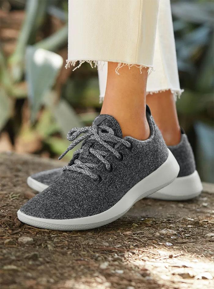 Allbirds Sustainable Footwear - Wool Runners