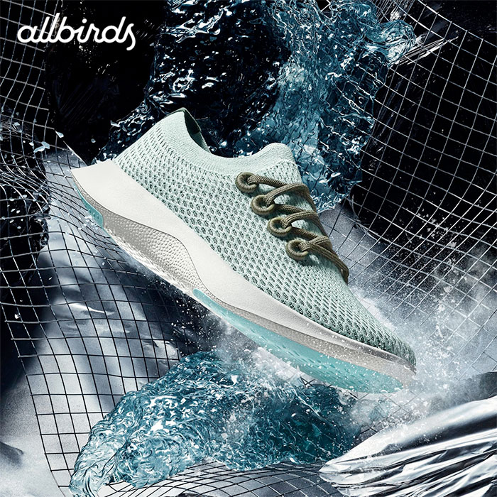 Stay Active with Sustainable Footwear from Allbirds
