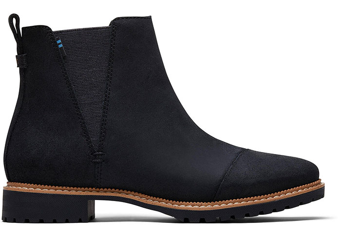 TOMS Cleo Boot