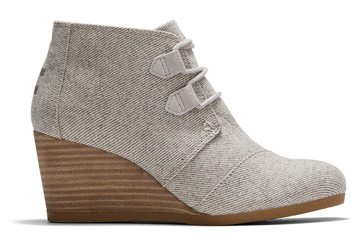 TOMS Kala Boot in Natural