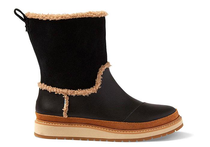 winter boots - TOMS Makenna Boot