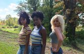 Sustainable Denim Jeans Kickstarter Campaign by Porter Blue Apparel