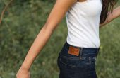 Hemp Denim Kickstarter Campaign from SLOW Jeans by Canvaloop
