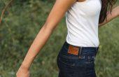 Hemp Denim Kickstarter Campaign from SLOW Jeans by Canvaloop
