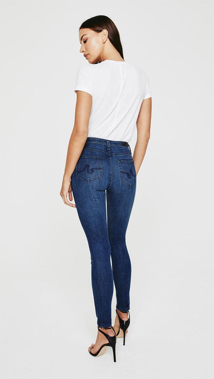 Farrah jeans in Inspire