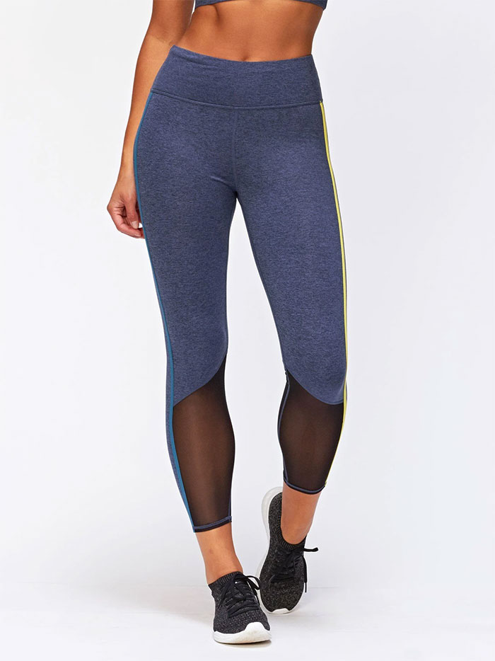 Eco Friendly Activewear from ReActive by Threads 4 Thought - Adalyn Leggings