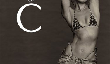 Sustainable Swimwear from Tropic of C by Candace Swanepoel