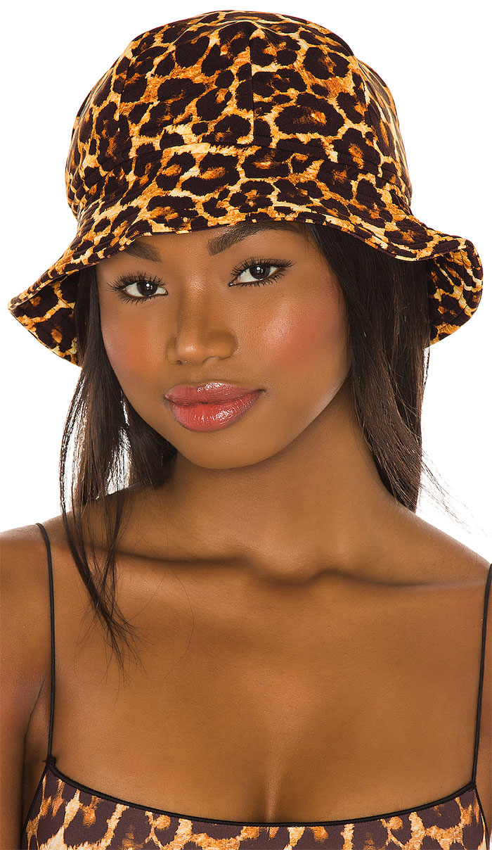 Tropic of C by Candace Swanepoel - Tropicana Bucket Hat