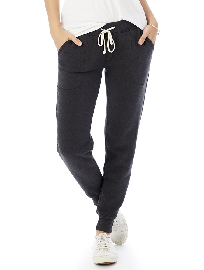 Sustainable Loungewear for Working from Home by Alternative Eco - Joggers