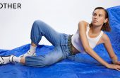 60% MOTHER Recycled Denim Capsule Collection by MOTHER