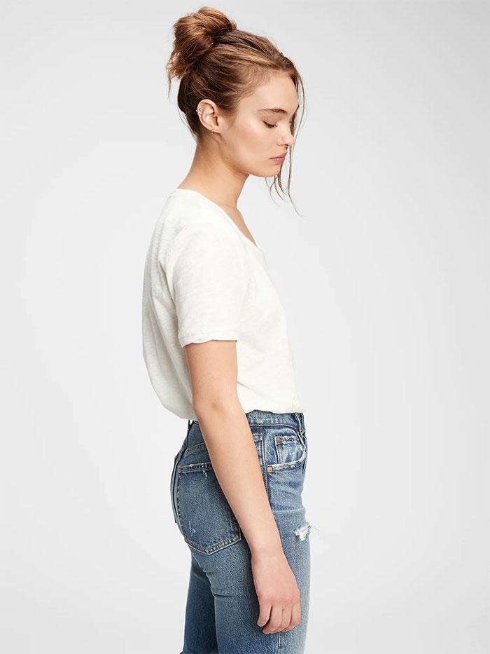 Generation Good - T-Shirt - New Off White