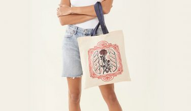 Celebrating Women Artists with House of Aama Tote Bags